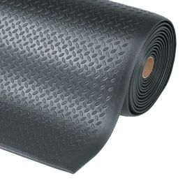 Notrax® Diamond Sof-Tred™ work mat