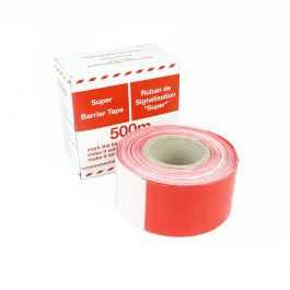Barrier tape, 500 m roll