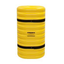 Eagle plastic column protector