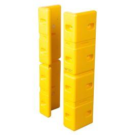 Eagle plastic corner protectors (set of 2)