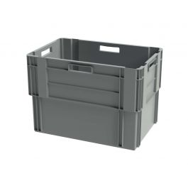 Euronorm Stacking Container, 400x600x420 mm