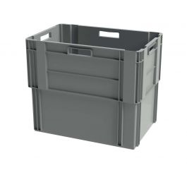 Euronorm Stacking Container, 400x600x500 mm