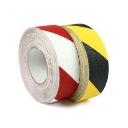 Anti-slip grip hazard tape