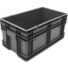 Straight-wall container 260x505x210 mm