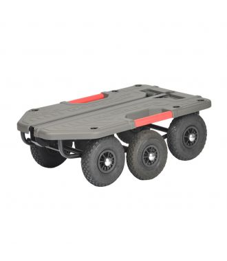 Matador super dog, load cap. 250 kg