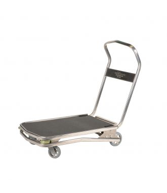 Matador Rebel L foldable platform trolley, load capacity 400 kg