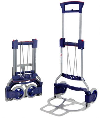RuXXac Business XL folding hand truck, load capacity 125 kg