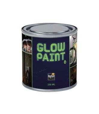 GlowPaint glow-in-the-dark paint