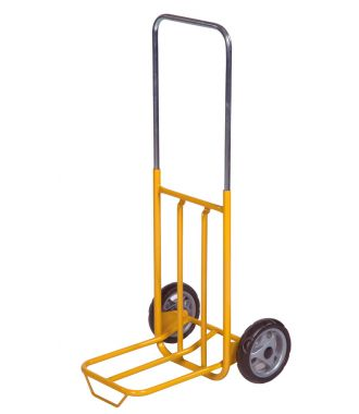 Kongamek luggage trolley, 50 kg capacity