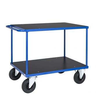 Kongamek table trolley, 500 kg capacity
