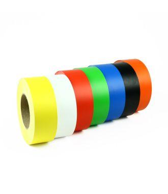 Floor Marking Tape Lite, 50 m x 50 mm