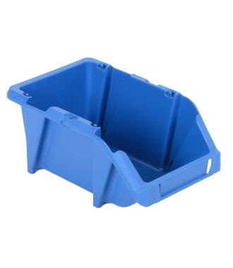Plastic storage bin 103x165x76 mm