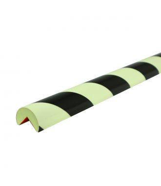 Knuffi glow-in-the-dark bumper for corners, type A