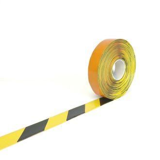 PermaStripe Smooth hazard tape