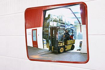 TM-I traffic mirror